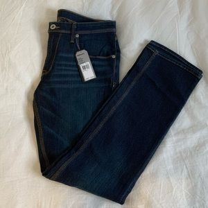 New guess slim fit jeans